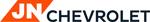 JN Chevrolet Logo