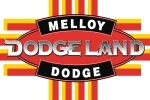 Melloy Dodge Logo