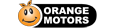 Orange Motors Co Logo