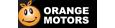 Orange Motors Co Logo