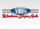 Western Slope Auto Logo