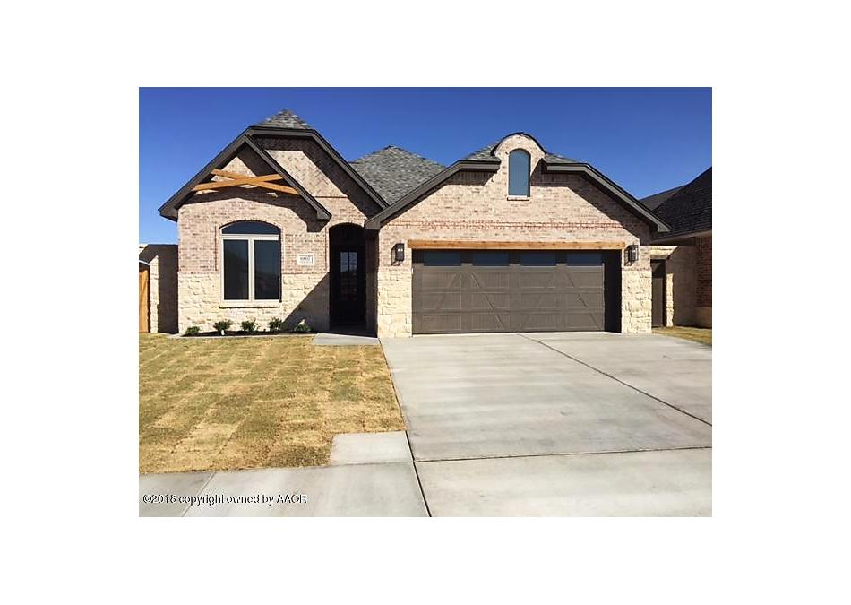 Photo of 6807 Tatum Cir Amarillo, TX 79119