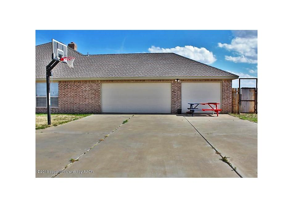 Photo of 5500 Cedar Springs Trl Amarillo, TX 79119
