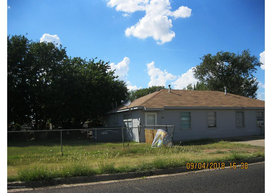 Photo of 4210 16TH AVE Amarillo, TX 79103