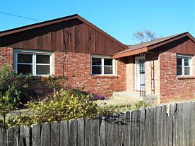 Photo of 1500 Halvon Street Shamrock, TX 79079