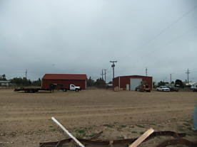 Photo of 1300 Hobart ST Pampa, TX 79065