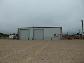 Photo of 1304 S Hobart St Pampa, TX 79065