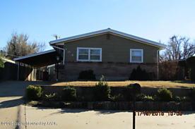 Photo of 104 Gardner St Borger, TX 79007