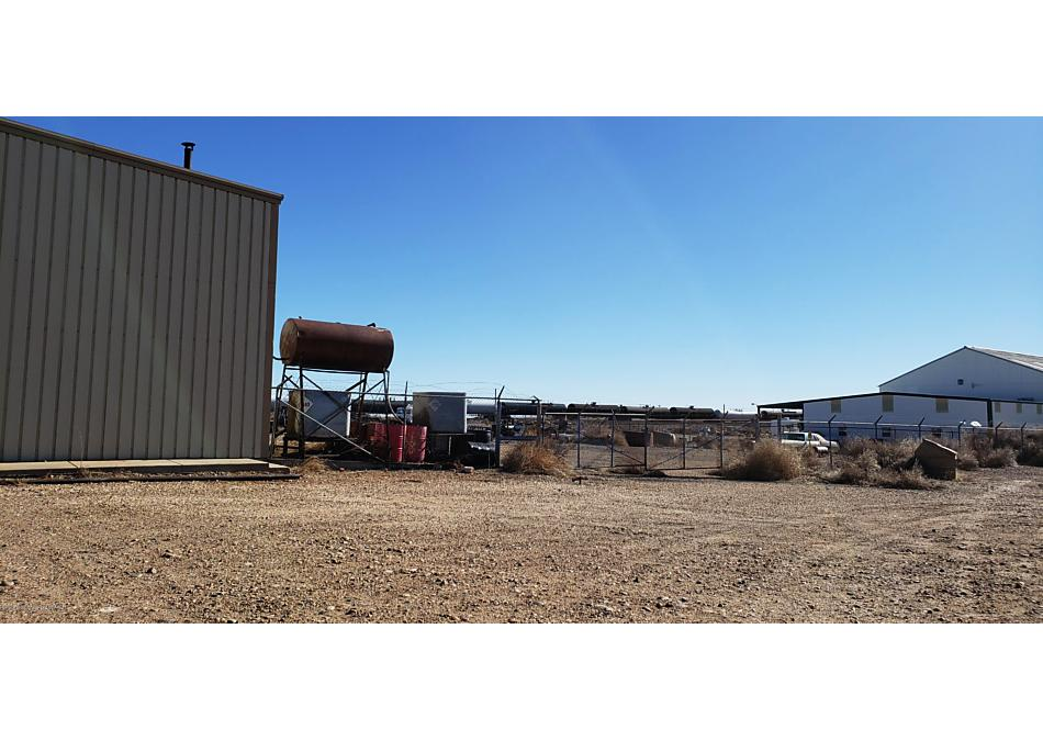 Photo of 409 Industrial Blvd Borger, TX 79007