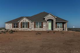Photo of 2471 Blue Mesa Bushland, TX 79124