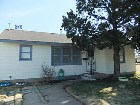 Photo of 1025 Christy S Pampa, TX 79065