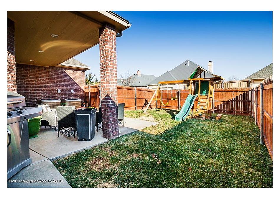 Photo of 4709 ASHVILLE PL Amarillo, TX 79119