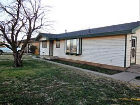 Photo of 117 Iowa Street Shamrock, TX 79079