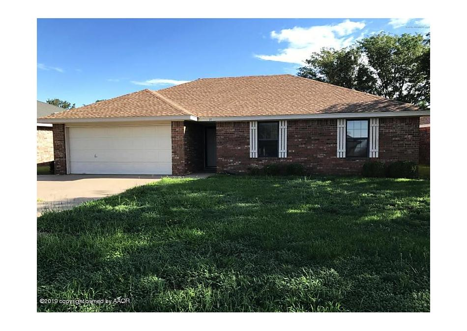 Photo of 14 AZTEC DR Canyon, TX 79015