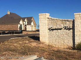 Photo of 21 GAGESTONE DR Canyon, TX 79015