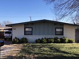 Photo of 111 Abilene St Borger, TX 79007
