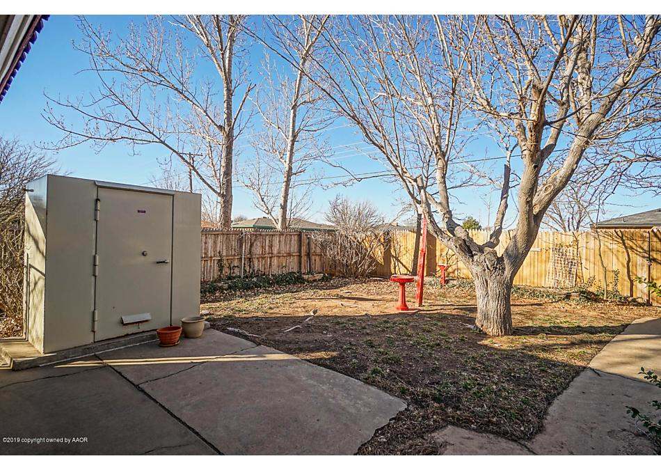 Photo of 3734 CLEARWELL ST Amarillo, TX 79109