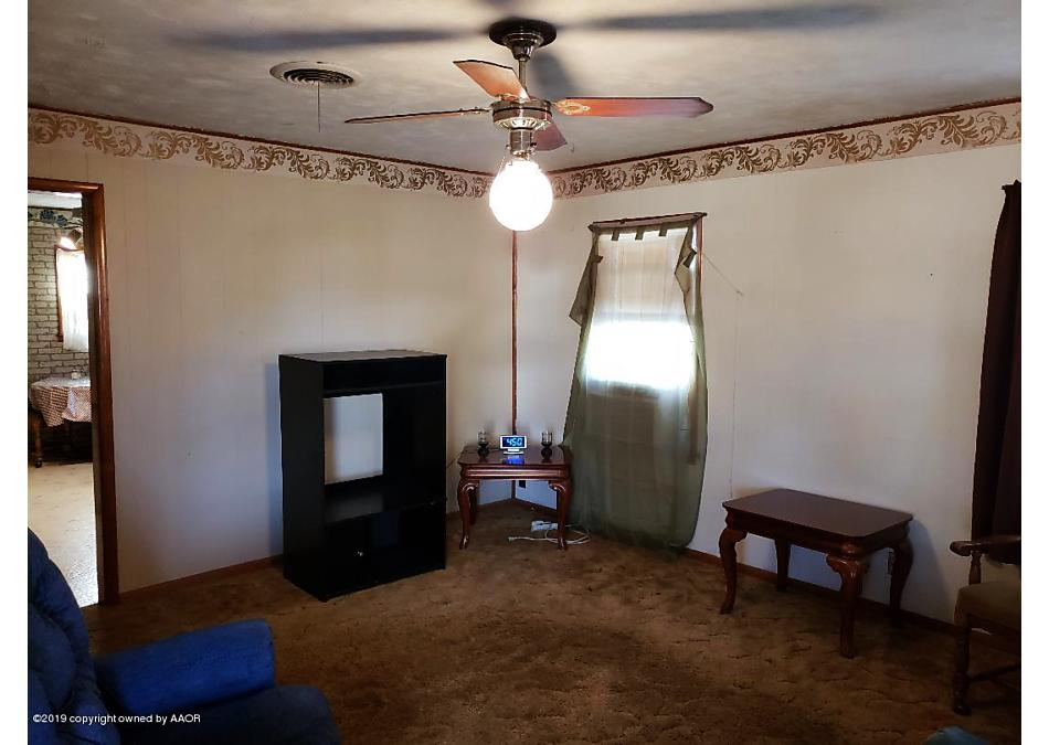 Photo of 208 Cornell Ave Fritch, TX 79036