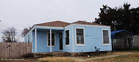 Photo of 1604 Yows St Borger, TX 79007
