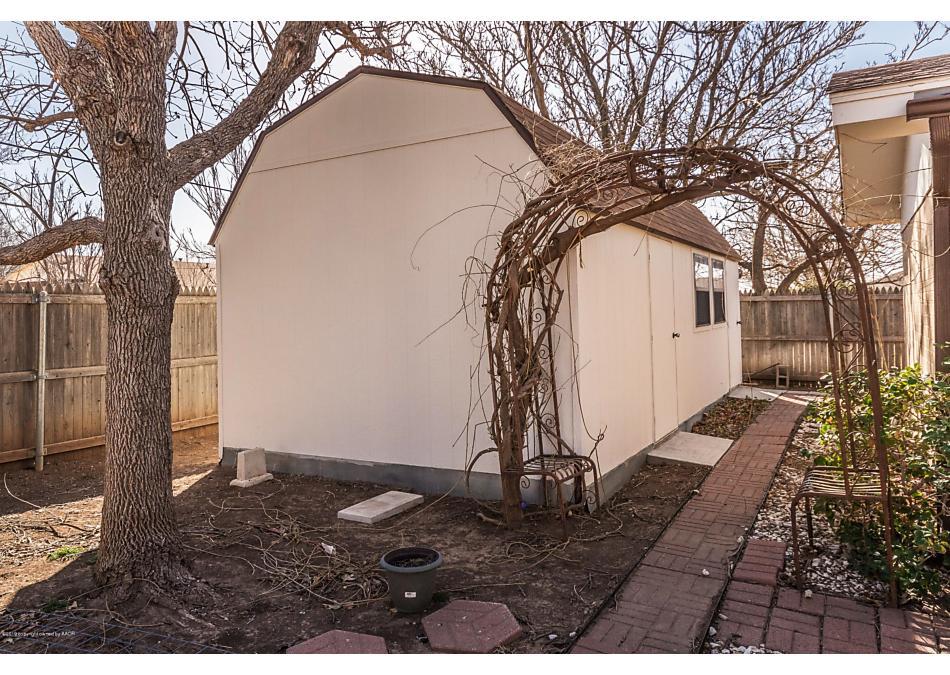 Photo of 1526 Nelson ST Pampa, TX 79065