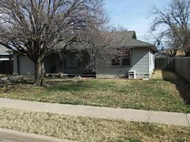 Photo of 2114 Williston St Pampa, TX 79065