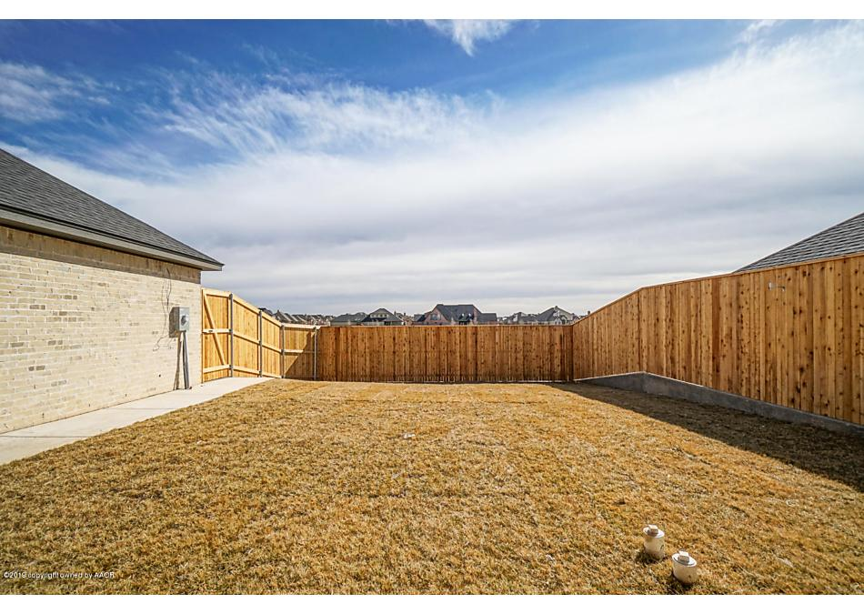 Photo of 6603 GLENWOOD DR Amarillo, TX 79119