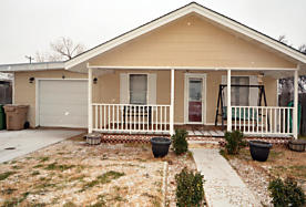 Photo of 5 Lister St Borger, TX 79007
