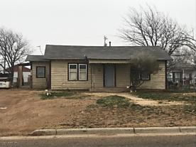 Photo of 301 Osage Amarillo, TX 79104