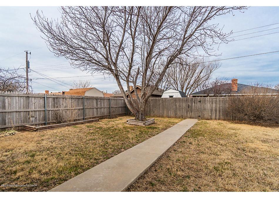 Photo of 1517 Christy St Pampa, TX 79065