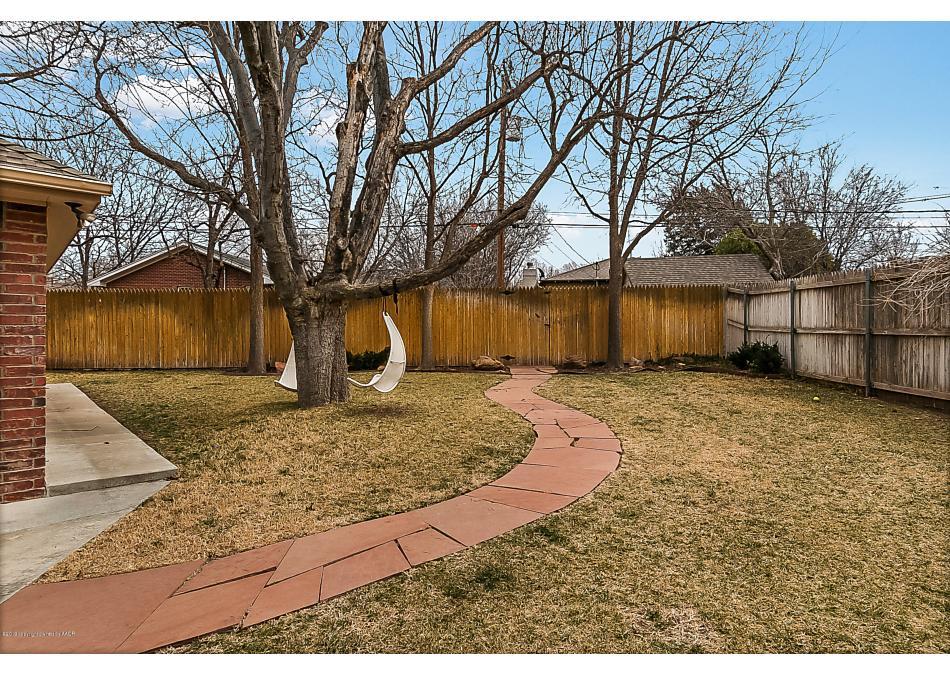 Photo of 2603 TRAVIS ST Amarillo, TX 79109