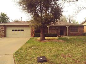 Photo of 210 Ocla St Borger, TX 79007