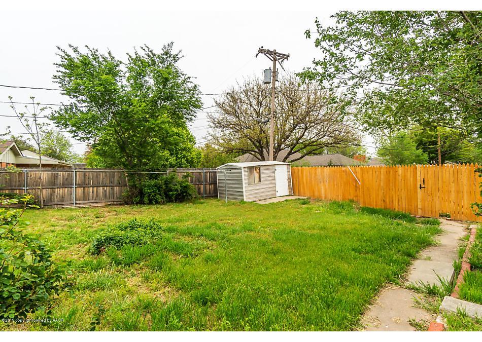 Photo of 3003 TECKLA BLVD Amarillo, TX 79109