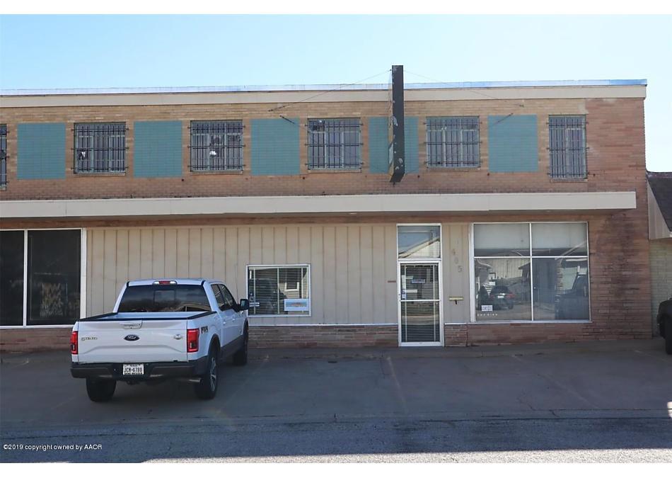 Photo of 405 CROCKETT ST Amarillo, TX 79106