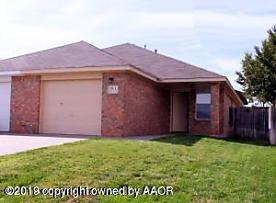 Photo of 26 WINDY MEADOW LN Canyon, TX 79015