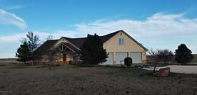 Photo of 6500 Schaffer Rd Pampa, TX 79065