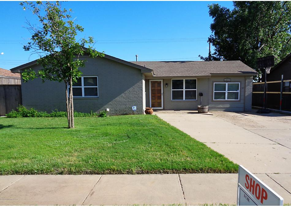 Photo of 4410 33RD AVE Amarillo, TX 79103
