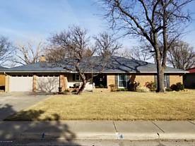 Photo of 3505 LANGTRY DR Amarillo, TX 79109