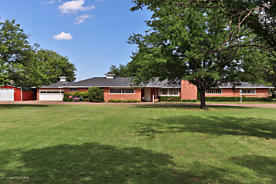 Photo of 442 25 Mile Ave Hereford, TX 79045
