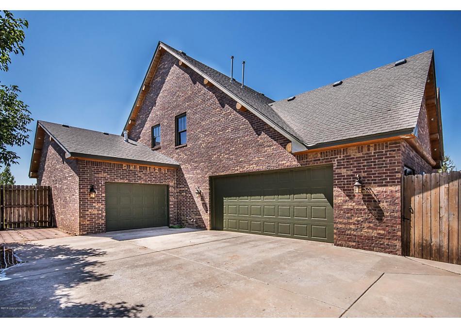 Photo of 7800 Bayswater RD Amarillo, TX 79119