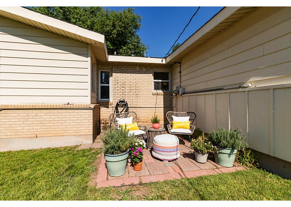 Photo of 1811 HONDO ST Amarillo, TX 79102