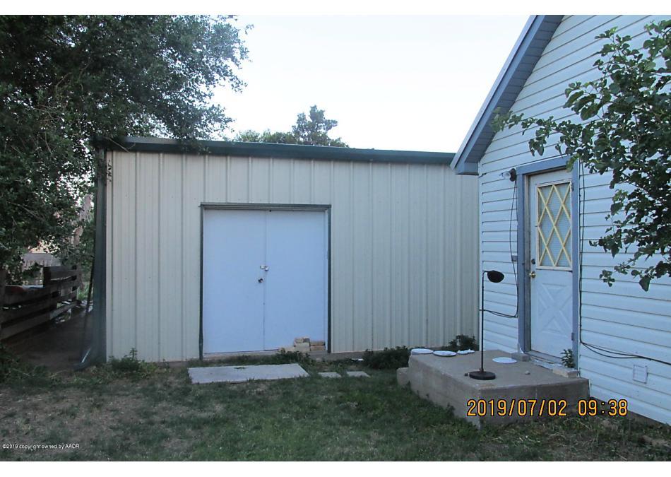 Photo of 1203 Madison St Borger, TX 79007