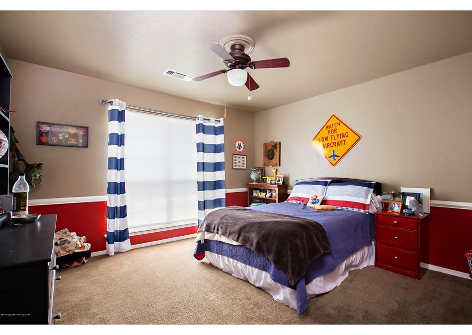 Photo of 2213 LA REATA LN Amarillo, TX 79124