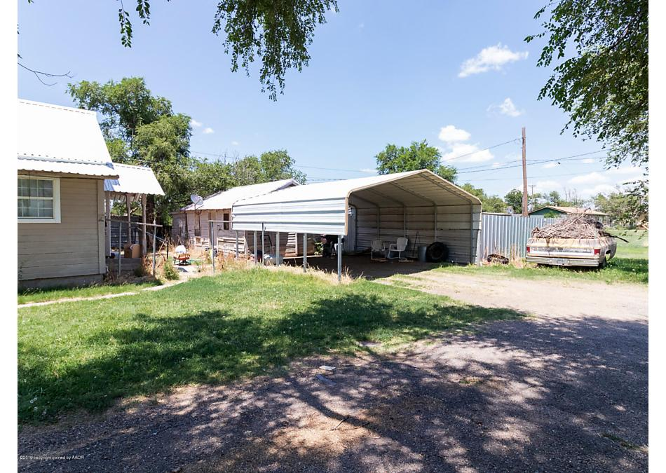 Photo of 801 4th St Panhandle, TX 79068