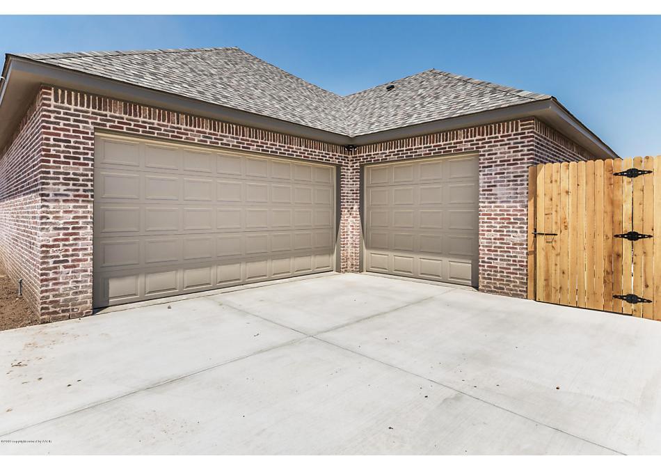 Photo of 6303 Bay Ridge Amarillo, TX 79119