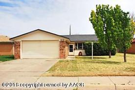 Photo of 3819 BELL ST Amarillo, TX 79109