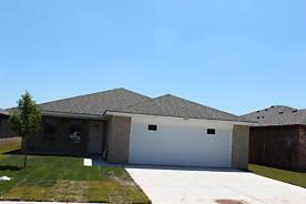 Photo of 5001 EBERLY ST Amarillo, TX 79118