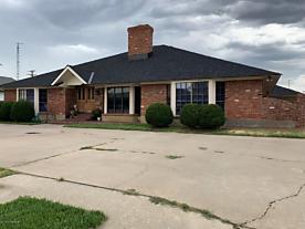Photo of 505 Austin St Borger, TX 79007