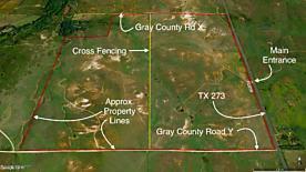 Photo of 6625 HWY 273 Mclean, TX 79057