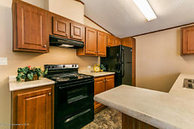 Photo of 1406 8th St  Space 50 Canyon, TX 79015