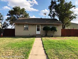 Photo of 311 45TH AVE Amarillo, TX 79110